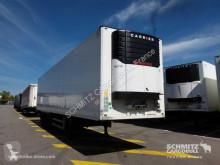 Semirimorchio frigo Schmitz Cargobull Frigo standard Double étage Hayon