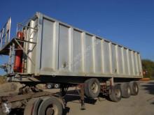 Kaiser Non spécifié semi-trailer used cereal tipper