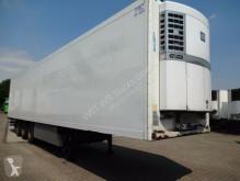 Schmitz Cargobull 4 x Tiefkühl Fleisch/Meat Rohrbahn Bi-temp semi-trailer