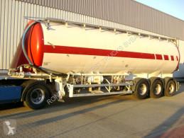 S36 R 2 P43 PIACENZA (I) C36R2P43, 43m³ semi-trailer used tanker