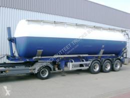 SAnh Silo MISTRAL Kippsilo, ca. 49m³ semi-trailer used tanker