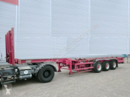 Meierling MSA 24 MEIERLING MSA24 used other semi-trailers