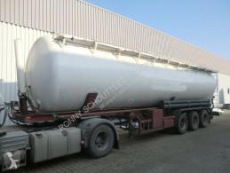 Semirremolque cisterna nc SSK 56/10-24 SSK 56/10-24, Kippsilo ca. 56m³