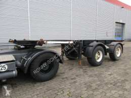 Container semi-trailer SC 24-36