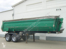 Kögel SKHL 18 SKHL 18, ca. 24 m³ semi-trailer used tipper