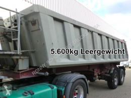 Kögel SKML 18 SKML 18, Alu Kastenmulde ca. 19m³ semi-trailer used tipper