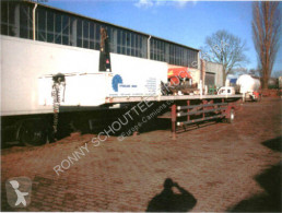 Semirimorchio Reisch RPS -9/5 Mega Jumbo cassone usato