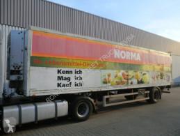 nc SAnh Kühler WILLENBROCK 1-A-Kühler,LBW,Thermoking semi-trailer