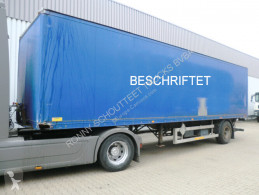 Box semi-trailer ACS 9/10.1E
