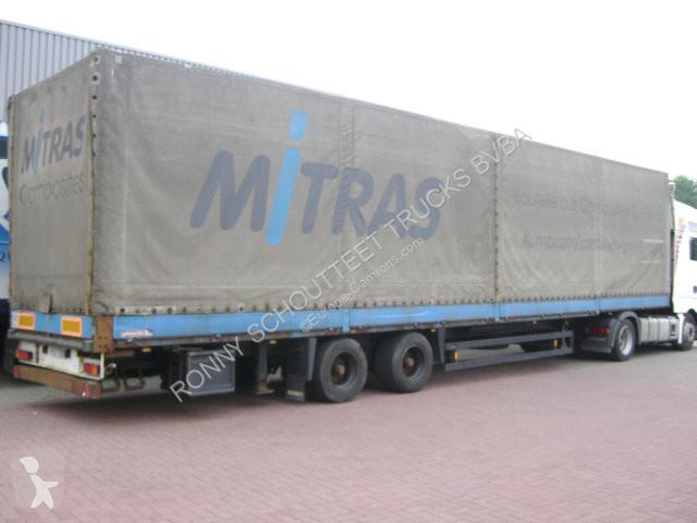 View images Schmitz Cargobull SPR 26 semi-trailer