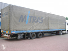 Sættevogn Schmitz Cargobull SPR 26 palletransport brugt