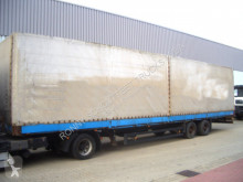 Semi remorque Schmitz Cargobull SPR 26 SPR 26, Mega, Jumbo savoyarde occasion