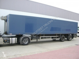 Schmitz Cargobull refrigerated semi-trailer SKO 20