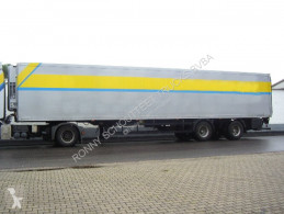 Ackermann AS-F 20/13.6 Zl.-ZG semi-trailer used refrigerated