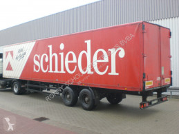 Semirimorchio furgone SLG 2/90 SPIER SLG 2/90, 2x VORHANDEN!