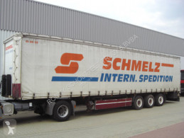 Kögel SN 24 semi-trailer
