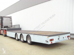 nc heavy equipment transport semi-trailer