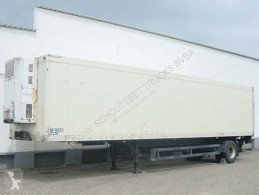 Schmitz Cargobull refrigerated semi-trailer SKO 10