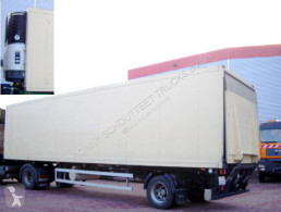 SAL 20.5-10.7 Z SPERMANN SAL 20.5-10.7 Z semi-trailer used refrigerated