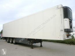 Schmitz Cargobull SKO 24 semi-trailer used refrigerated