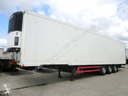 Schmitz Cargobull refrigerated semi-trailer SKO 24