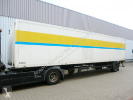 Refrigerated semi-trailer MSK 10-9 WAGEN-MEYER MSK 10-9
