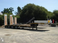 Faymonville 100 8.6 TABLE ELEVATRICE / DISPO IMMEDIAT semi-trailer new heavy equipment transport