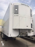 SOR semi-trailer used refrigerated