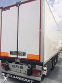 New refrigerated semi-trailer Lamberet