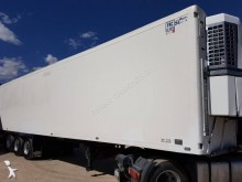 Prim-Ball Sor iberica semi-trailer used refrigerated