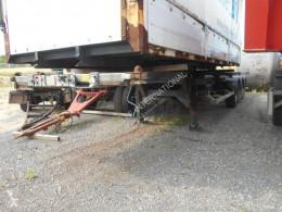Yarı römork Asca Non spécifié konteyner taşıyıcı ikinci el araç
