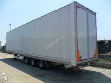 Talson TAG TAL Air Cargo semi-trailer new Clothes transport box