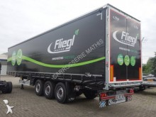 Fliegl tautliner semi-trailer SDS380