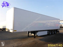 Mono temperature refrigerated semi-trailer Frigo