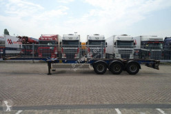 semirimorchio Krone CONTAINER TRAILER