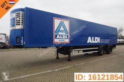 DBM Frigo* semi-trailer