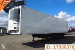 semi remorque Schmitz Cargobull Frigo - 33 pal*
