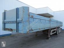 Meierling MSA 22, 3 x BPW , Spring /Blat / Lames semi-trailer