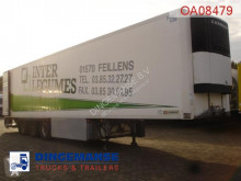 semi remorque Lamberet / Carrier Frigo box 90 m3