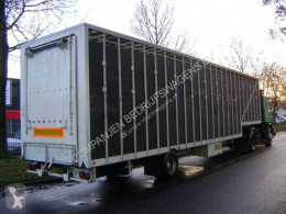 Van Hool cattle semi-trailer S 104