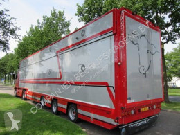 Cuppers cattle semi-trailer LVO 12-27 ASL