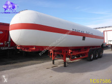 Trailer Acerbi Tank tweedehands tank