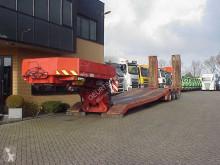 naczepa do transportu sprzętów ciężkich Langendorf