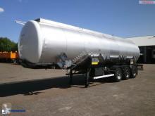 BSLT chemical tanker semi-trailer
