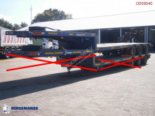 Trayl-ona lowbed trailer 35000 KG semi-trailer used heavy equipment transport