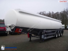 semi remorque General Trailers Fuel tank alu 43.8 m3 / 6 comp + pump