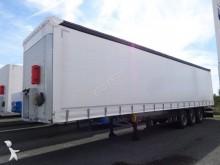 Semi reboque cortinas deslizantes (plcd) Schmitz Cargobull SCS Rideaux coulissants 3 essieux