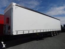 New tautliner semi-trailer Schmitz Cargobull SCS Rideaux coulissants 3 essieux + HE