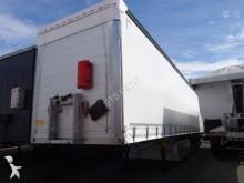 Schmitz Cargobull SCS Rideaux coulissants 3 essieux , Porte-Palette semi-trailer used tautliner