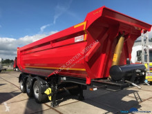 Semitrailer flak Lider Kipper hardox steel New!Export only